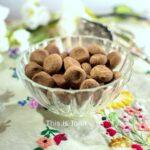 Glutenvrije kruidnoten