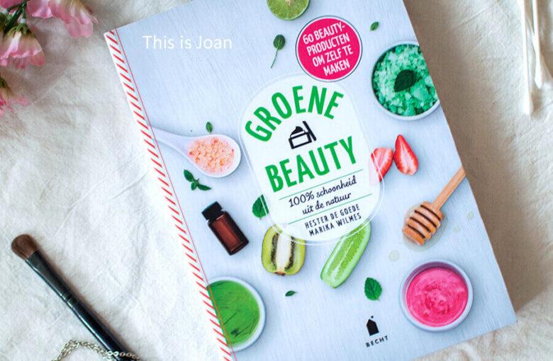 Groene Beauty boek