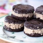 Vegan Oreo-koekjes maken recept