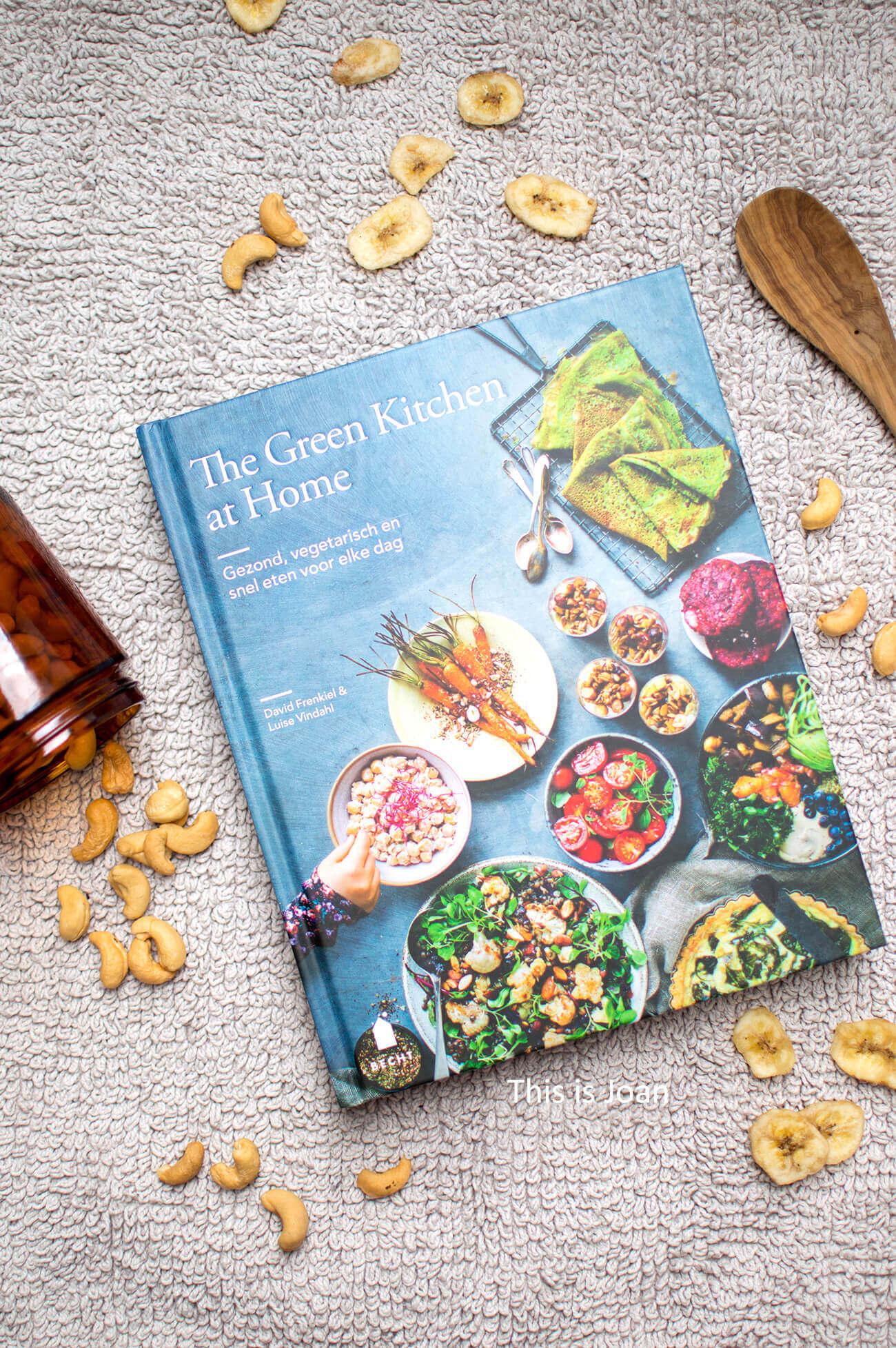 The Green Kitchen at Home kookboek