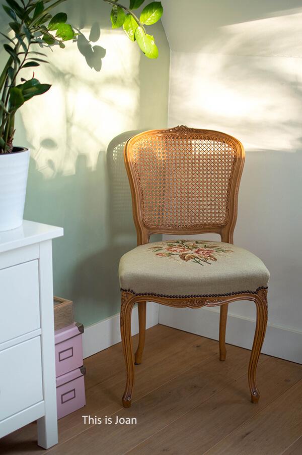 Vintage meubels herkennen