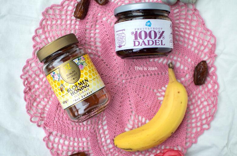 Honing vervangen