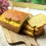 Gezond kikkererwtenbrood recept