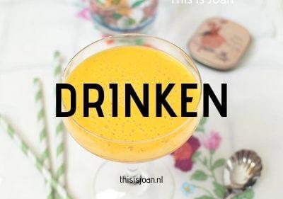 Drinken
